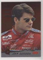 Jeff Gordon #/1,995