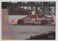 Budweiser Car