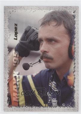 1995 Maxx - [Base] #135 - Philippe Lopez