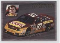 #87 Chevrolet (Joe Nemechek)