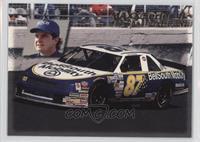 #87 Chevrolet - BGN (Joe Nemechek)