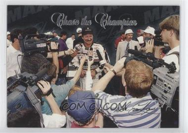1995 Maxx - Chase the Champion #6 - Dale Earnhardt