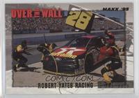 Robert Yates Racing (Kenny Wallace)