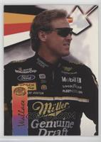 Rusty Wallace [Noted]