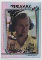 Doug Hewitt