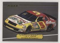 Terry Labonte's No. 5 Chevrolet