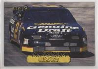 Rusty Wallace's No. 2 Ford
