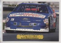Todd Bodine's No. 75 Ford