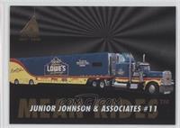 Junior Johnson & Associates #11