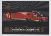 Elliott-Hardy Racing #94