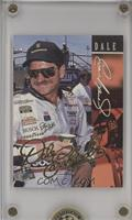 Dale Earnhardt [Uncirculated] #/1,995