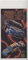 Thunderous Thunderbirds - Ted Musgrave
