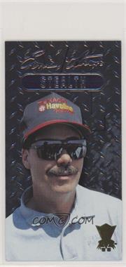 1995 Press Pass Optima XL - Stealth #XLS5 - Ernie Irvan