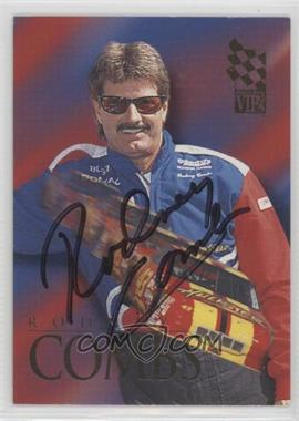 1995 Press Pass VIP - Autographs #38 - Rodney Combs