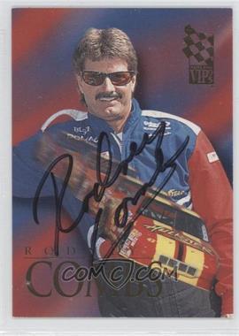 1995 Press Pass VIP - Autographs #38 - Rodney Combs