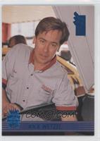 Rick Wetzel