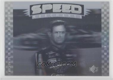 1995 SP - Speed Merchants #SM2 - Rusty Wallace