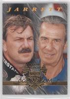 Ned Jarrett, Dale Jarrett