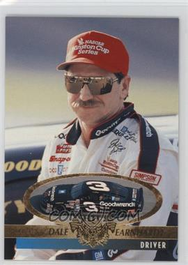 1995 Select - [Base] #151 - Dale Earnhardt