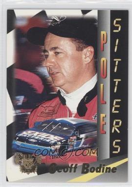 1995 Select - Promos #136 - Geoff Bodine