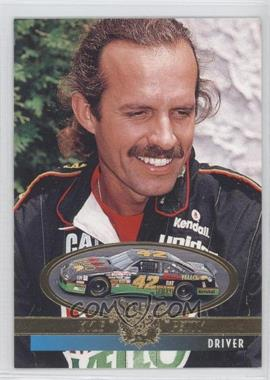 1995 Select - Promos #24 - Kyle Petty