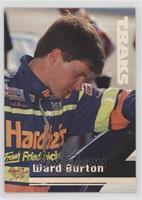 Ward Burton