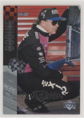 1995 Upper Deck - [Base] #13 - Geoff Bodine
