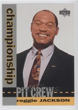 1995 Upper Deck - [Base] #134 - Reggie Jackson