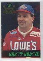 Brett Bodine #/1,199
