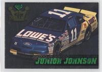 Junior Johnson #/1,199
