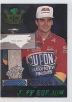 Jeff Gordon #/1,199