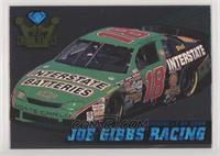 Joe Gibbs #/2,500