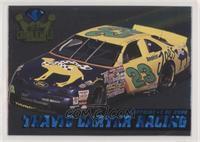 Travis Carter Racing #/2,500