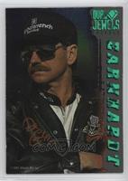 Dale Earnhardt, Jeff Gordon