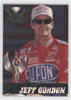 Jeff Gordon /3000