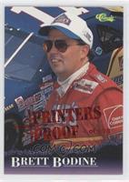 Brett Bodine #/498