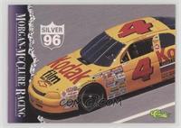 Morgan-McClure Racing