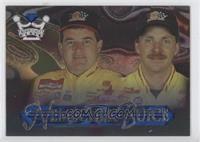 Joe Nemechek, Jeff Buice #/1,099
