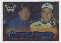 Brett Bodine, Donnie Richeson /1099