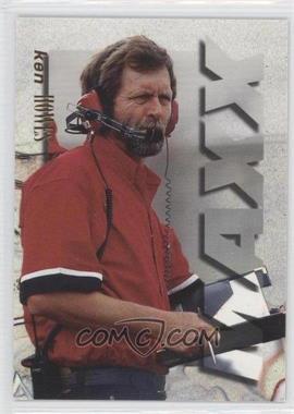 1996 Maxx - [Base] #91 - Ken Howes