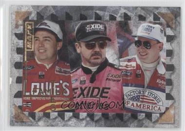 1996 Maxx - Family Ties #FT-1 - The Bodine Brothers