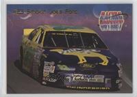 #23 Smokin' Joe's Ford