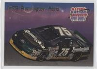 #75 Remington Ford