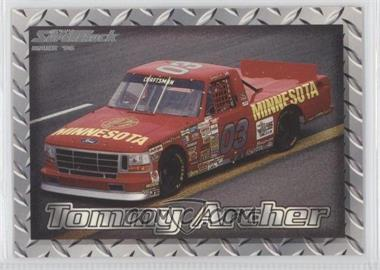 1996 Maxx - SuperTrucks #ST2 - Tommy Archer