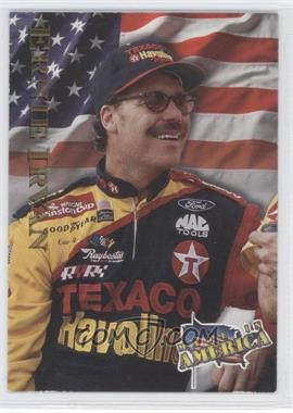 1996 Maxx Made in America - [Base] #28 - Ernie Irvan