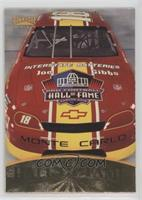 Hall of Fame Car