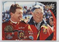 Bill Elliott, Charles Hardy
