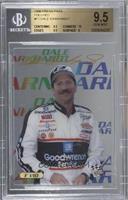 Dale Earnhardt [BGS9.5GEMMINT]