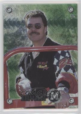 1996 Press Pass M Force - [Base] #22 - Ernie Irvan