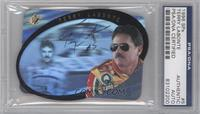 Terry Labonte [PSA/DNA Certified Encased]